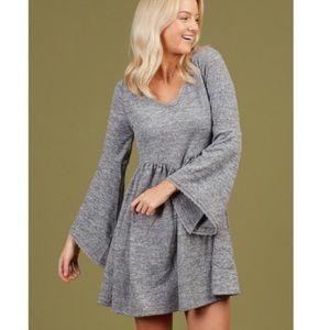 Altar'd State Barling Knit Sweater Dress